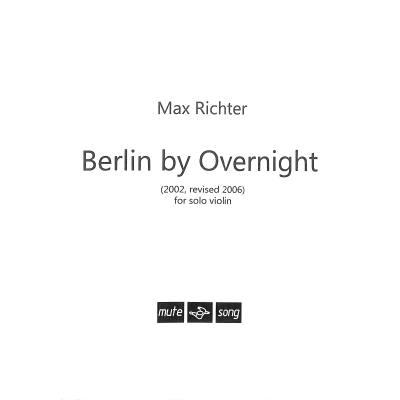 berlin-by-overnight