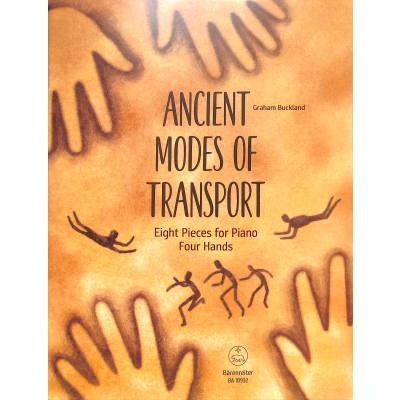 ancient-modes-of-transport