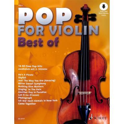 pop-for-violin-best-of