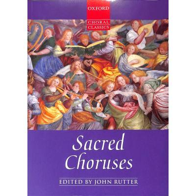 sacred-choruses