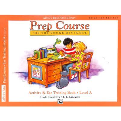 prep-course-activity-ear-training-book-level-a