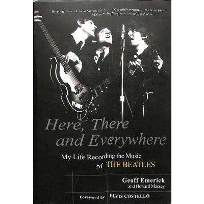 here-there-and-everywhere, 17.95 EUR @ notenbuch-de