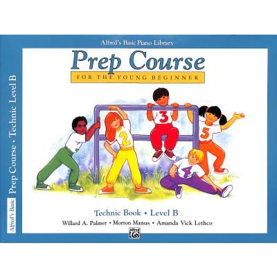 prep-course-technic-book-level-b