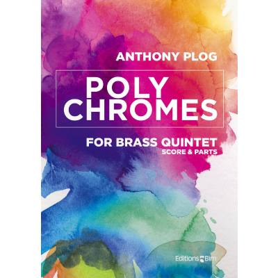 poly-chromes
