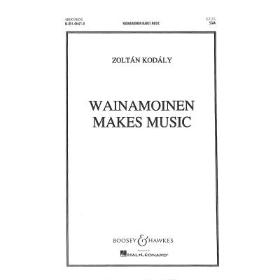 wainamoinen-makes-music