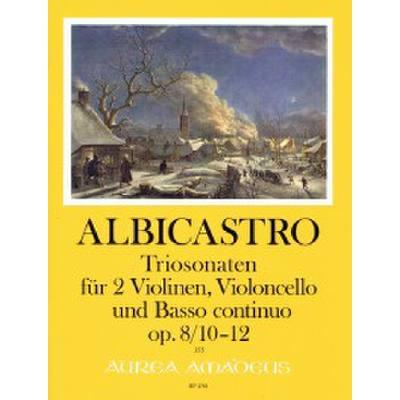 12-triosonaten-op-8-10-12, 24.00 EUR @ notenbuch-de