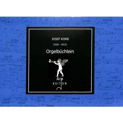 orgelbuchlein