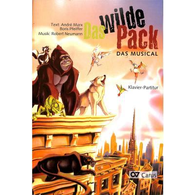 das-wilde-pack