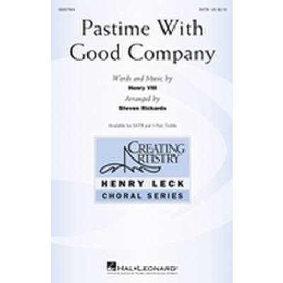 pastime-with-good-company