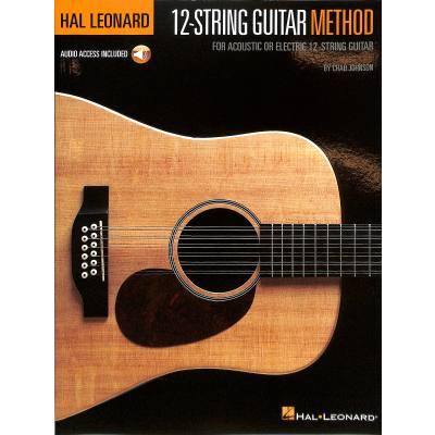 12-string-guitar-method
