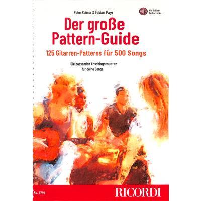 der-grosse-pattern-guide
