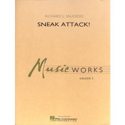 sneak-attack