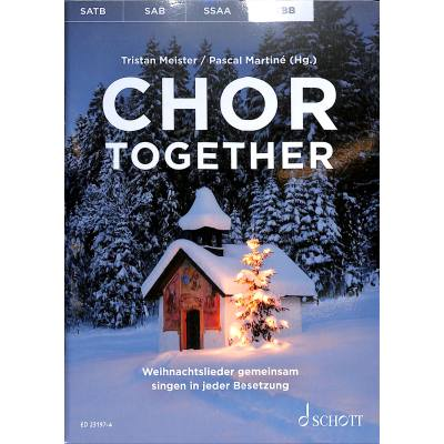 chor-together