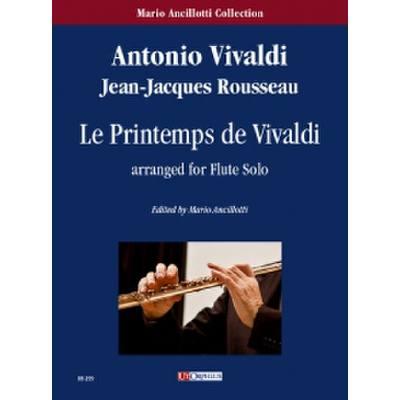 le-printemps-de-vivaldi, 10.50 EUR @ notenbuch-de