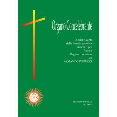 organo-celebrante