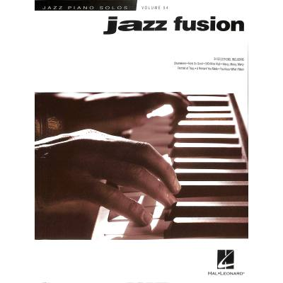 jazz-fusion