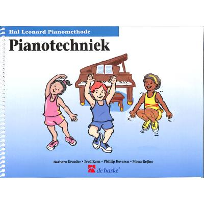 hal-leonard-pianomethode-pianotechniek