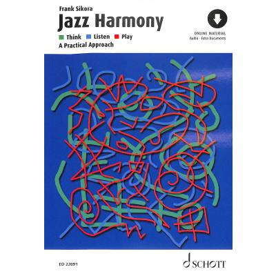 jazz-harmony