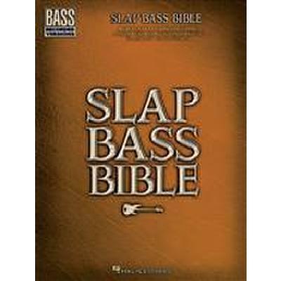 slap-bass-bible