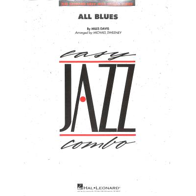 all-blues