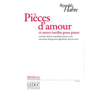 pieces-d-amour-et-autres-inedits
