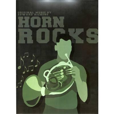 horn-rocks
