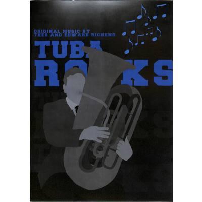 tuba-rocks