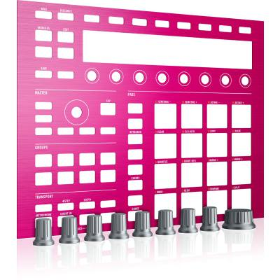 picture/nativeinstruments/ni_maschine_custom-kit_faceplate-knobs_pinkchampagne_reflection.jpg
