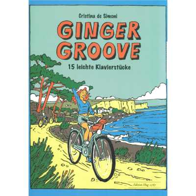 ginger-groove
