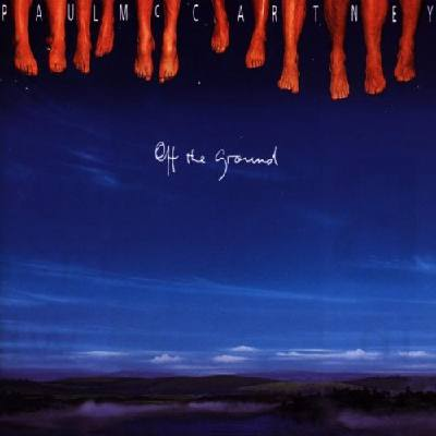 off-the-ground