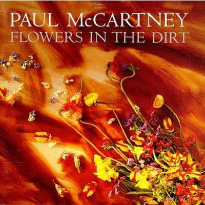 You Want Her Too Paul McCartney
