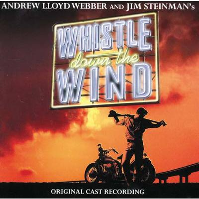 No Matter What (from Whistle Down The Wind)