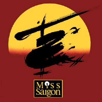 The Last Night Of The World (from Miss Saigon) ...