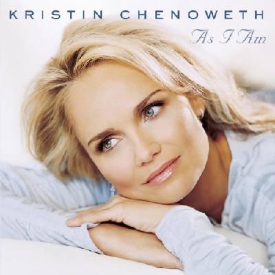 Taylor, The Latte Boy Kristin Chenoweth