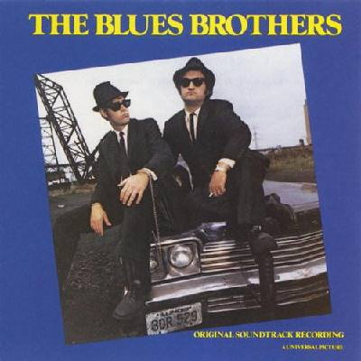 Everybody Needs Somebody To Love The Blues Brot...