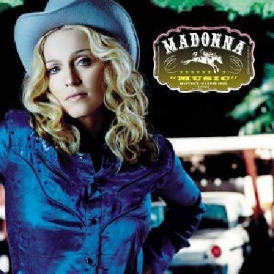 I Deserve It Madonna