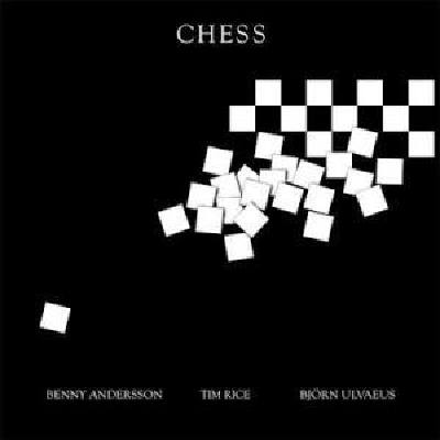 Mountain Duet (from Chess)