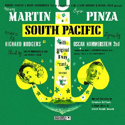 Younger Than Springtime (from South Pacific)