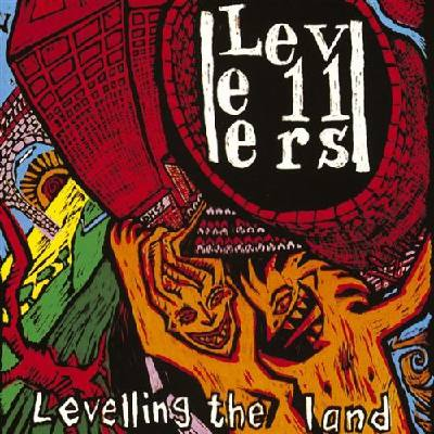 Liberty Song The Levellers