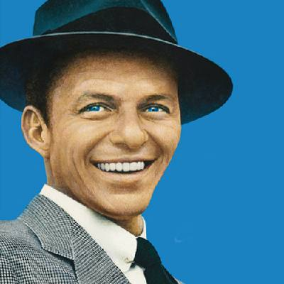 Three Coins In The Fountain Frank Sinatra