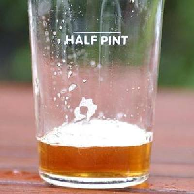 ´Arf A Pint Of Ale