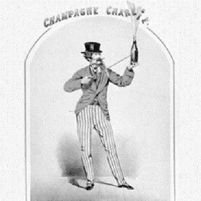 champagne-charlie