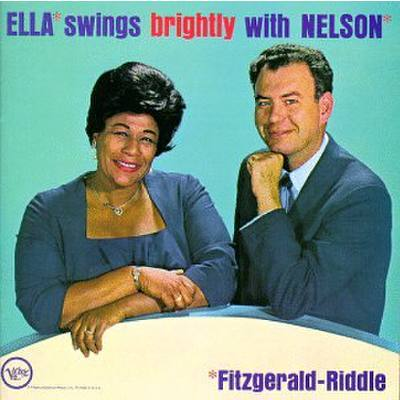 Mean To Me Ella Fitzgerald