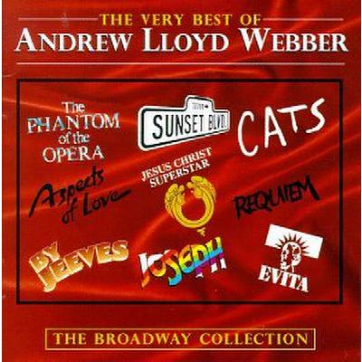 Jesus Christ, Superstar Andrew Lloyd Webber
