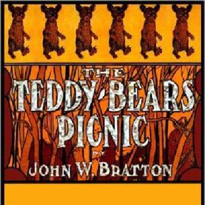 The Teddy Bears´ Picnic