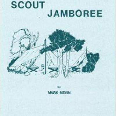 Scout Jamboree Mark Nevin