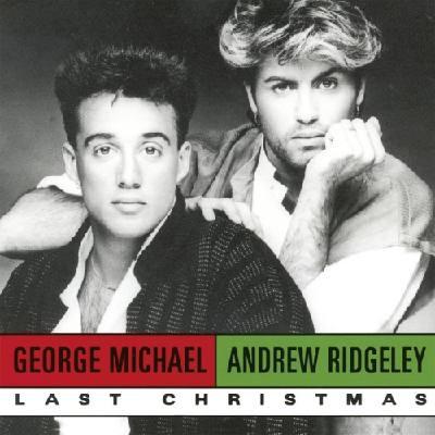 Last Christmas Wham!