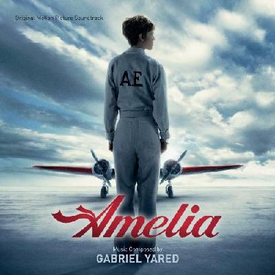 Amelia (End Credits)