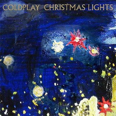 christmas-lights, 4.99 EUR @ notenbuch-de