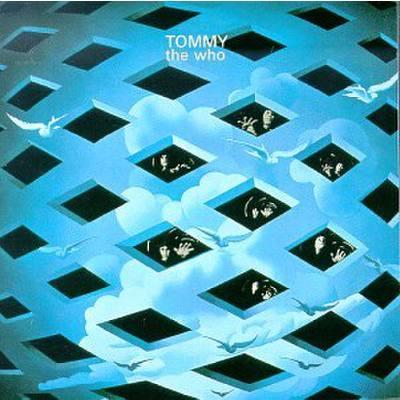 Pinball Wizard (jazz version) The Who